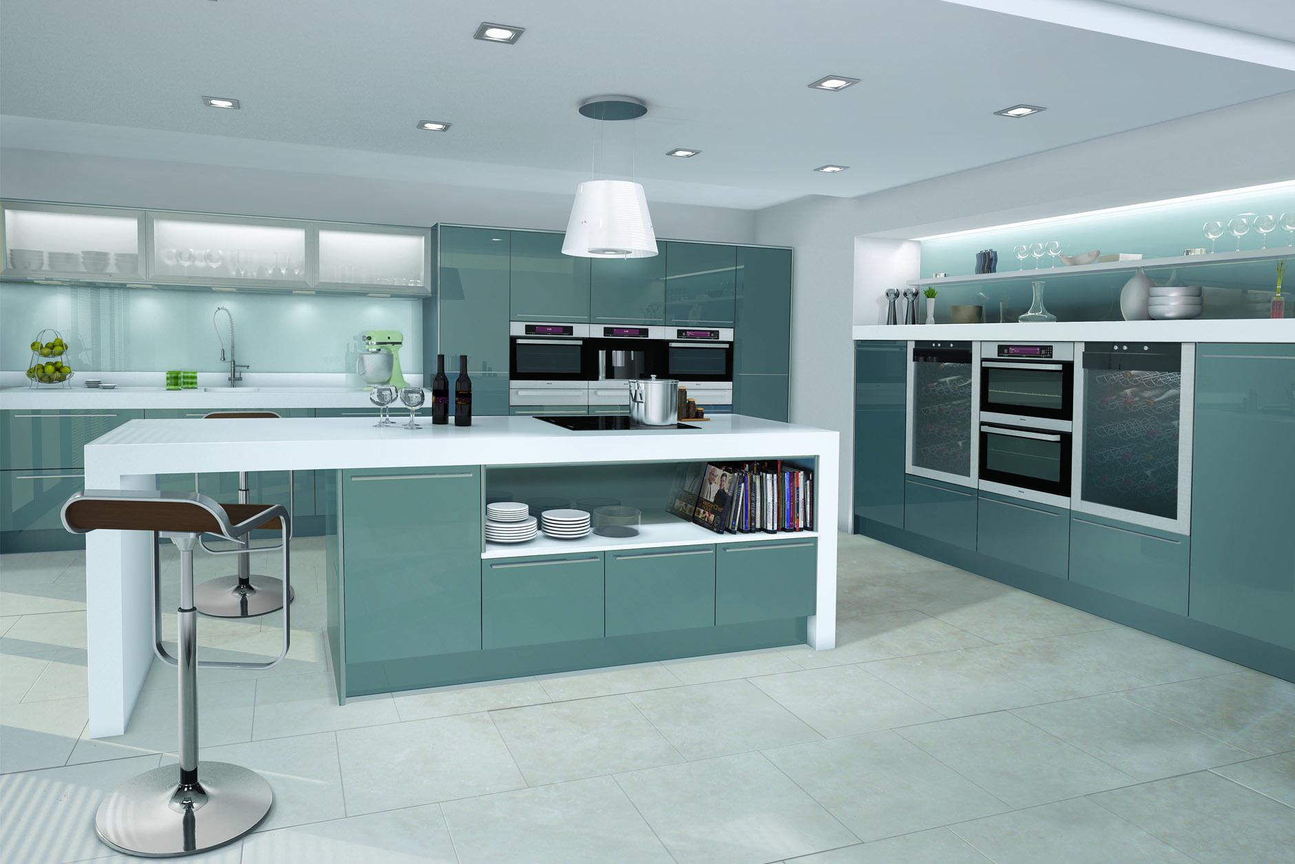 Allanche | Gower Coast Kitchens