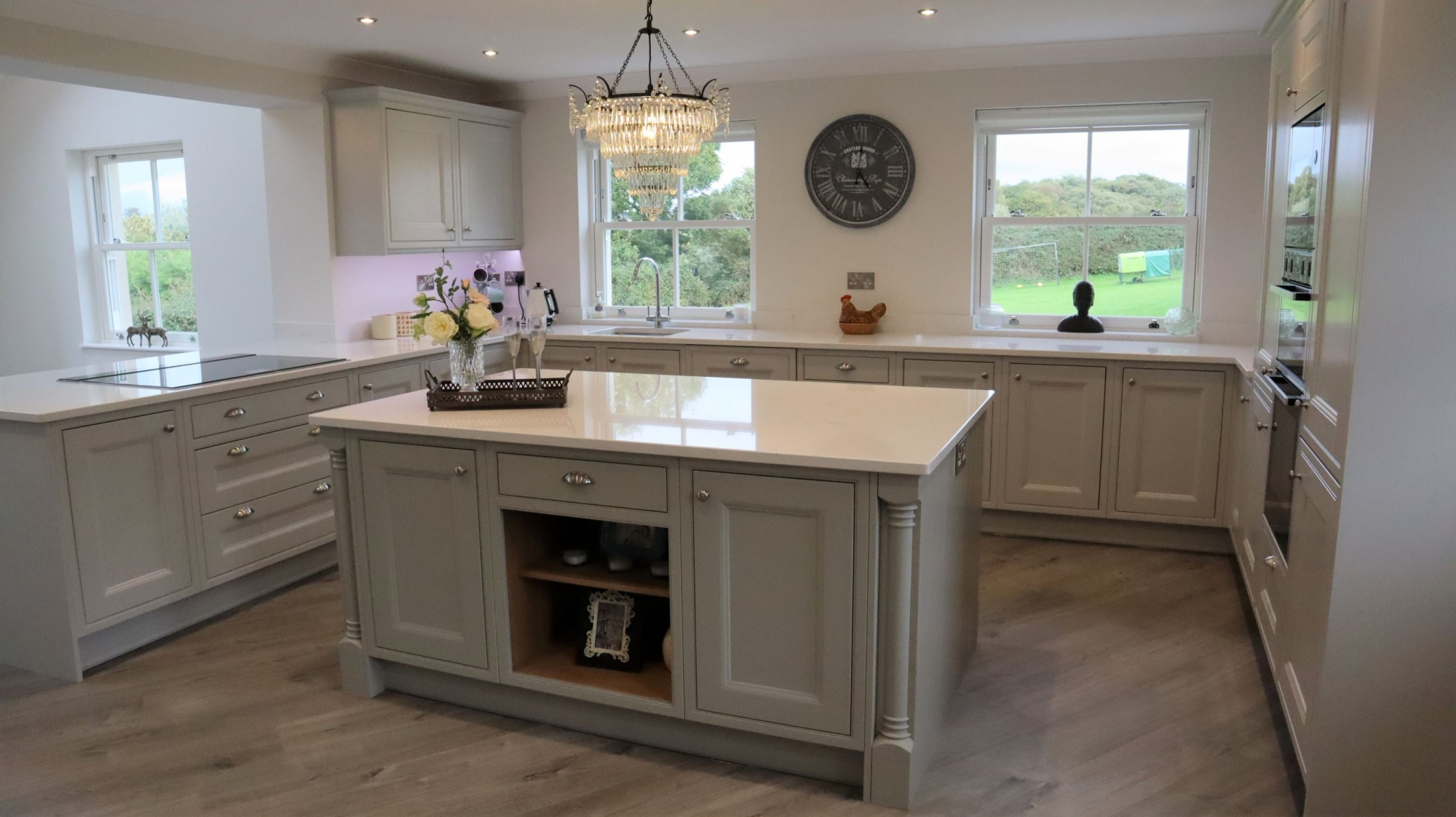 Thwaite in Light Grey from £2179 ex VAT*